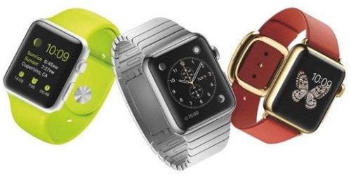 Los adolescentes pierden interés en el Apple Watch
