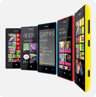 Microsoft ha vendido más de 8 millones de móviles este año