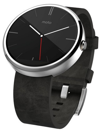 Motorola prepara un nuevo smartwatch llamado Smelt