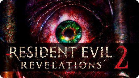 Resident Evil Revelations 2 anunciado para PS Vita