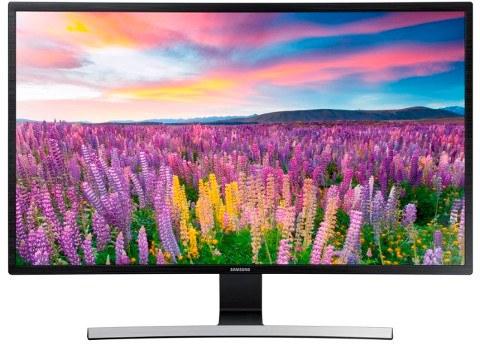 Samsung lanza tres nuevos monitores curvos