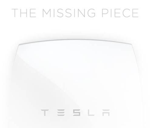 Tesla presentará algo nuevo el 30 de abril