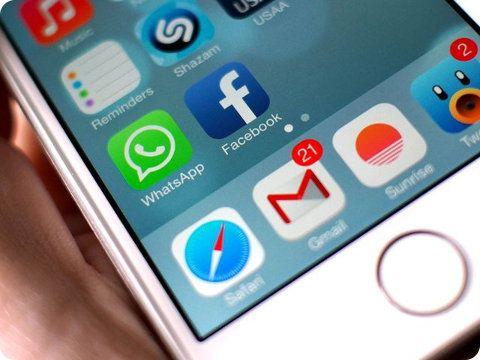 WhatsApp para iOS ya permite realizar llamadas de voz