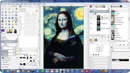 5 programas para editar im genes en windows for Programas para disenar