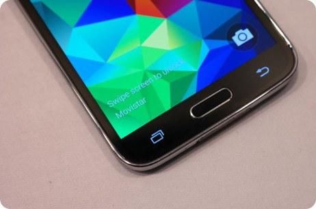 Android M contará con una función nativa de reconocimiento de huellas