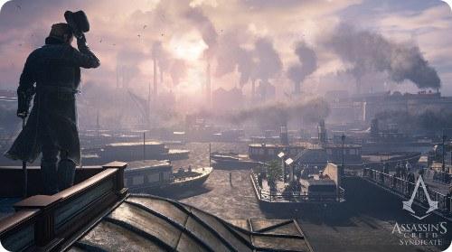 Confirmado el nuevo Assassin's Creed Syndicate