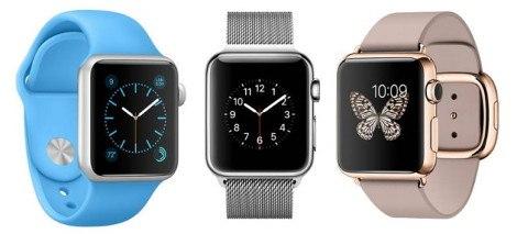 El Apple Watch podría causar irritación en la piel