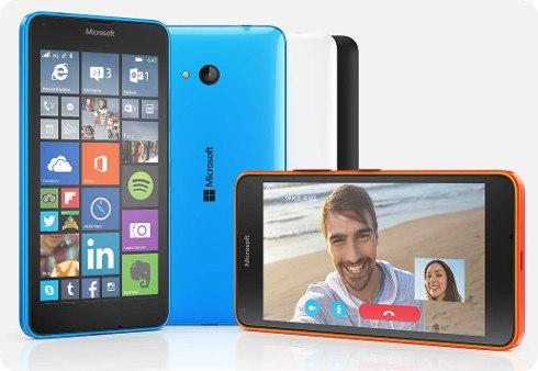 El Lumia 640 estará entre los primeros en recibir Windows 10