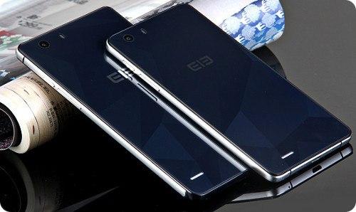 El Elephone S2 ya está disponible para ser reservado