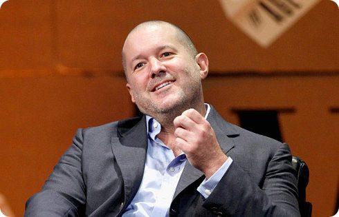 Jony Ive es el nuevo CDO de Apple