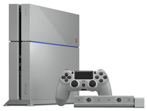 La PS4 ha vendido más de 22 millones de unidades