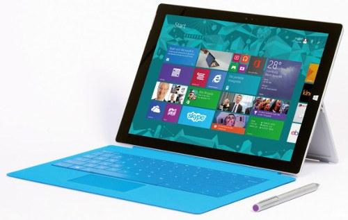 La Surface Pro 4 quizá sea anunciada este mes