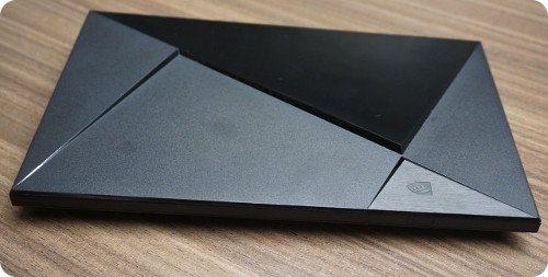 La consola NVIDIA Shield ya está disponible