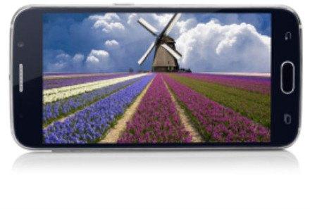 Landvo S6: un nuevo clon del Galaxy S6