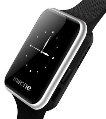 MIFONE W15 nuevo smartwatch compatible con iOS y Android