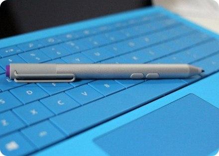 Microsoft adquiere N-trig, la creadora de la tecnología del Surface Pen