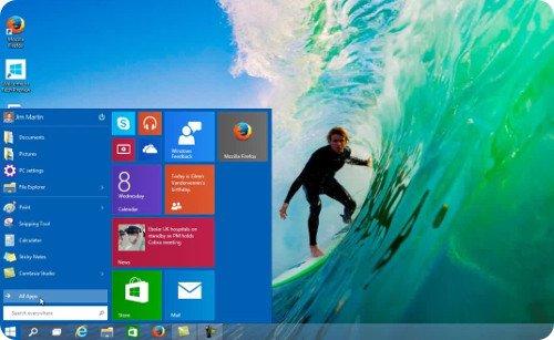 Microsoft reitera que la actualización a Windows 10 será gratuita solo durante el primer año