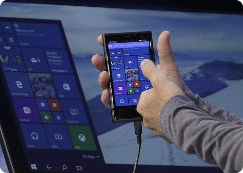 Microsoft se encargará de distribuir las actualizaciones de Windows 10 Mobile