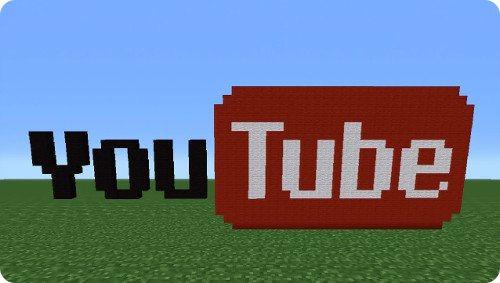 Minecraft es el videojuego más popular en YouTube