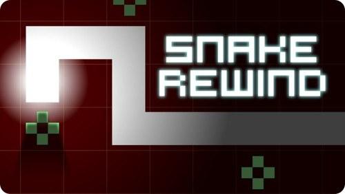 Snake Rewind el regreso de un clásico
