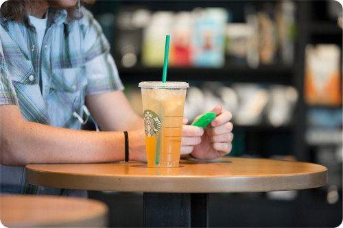 Starbucks y Spotify llegan a un nuevo acuerdo