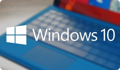 Windows 10 sería lanzado el 29 de julio