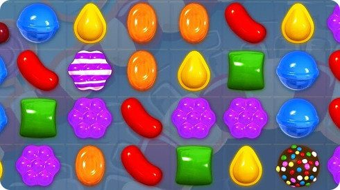 Windows 10 tendrá Candy Crush Saga preinstalado, te guste o no