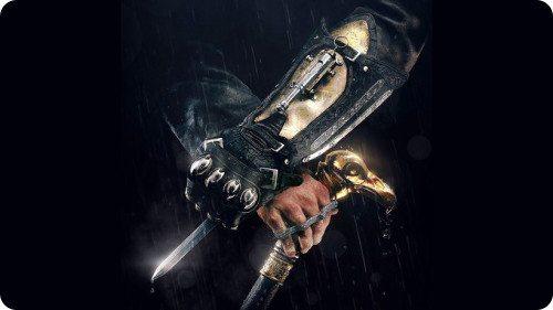 Un nuevo Assassin's Creed será anunciado mañana 12 de mayo