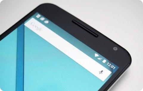 Android M sería lanzado junto al próximo smartphone Nexus