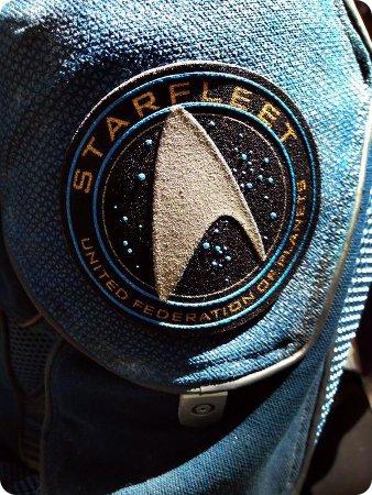 Confirmado el título de la nueva película de Star Trek