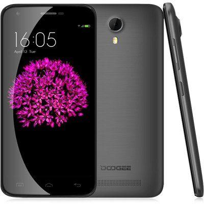 DOOGEE Y100 un smartphone 4G y con Android 5.1 a muy buen precio