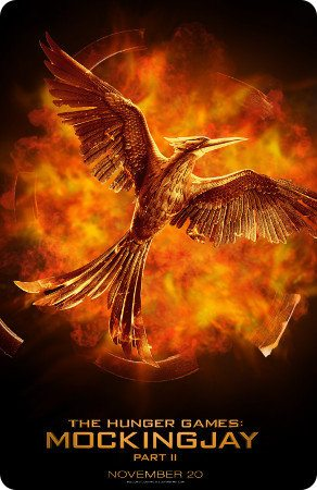 Disponible el primer tráiler para The Hunger Games: Mockingjay Part 2