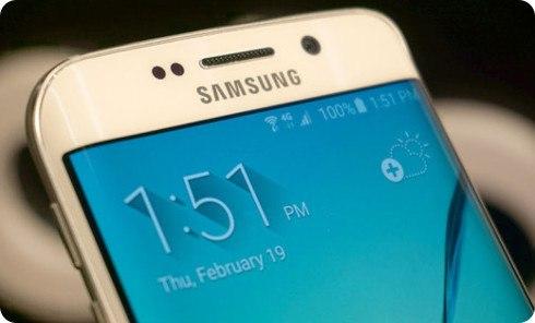 El Galaxy S6 Edge Plus tendrá una batería de 3000 mAh