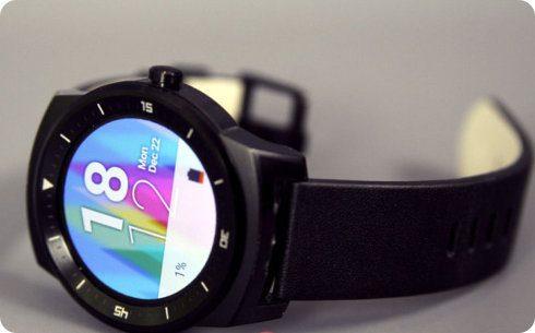 El LG G Watch R puede haber sido descontinuado