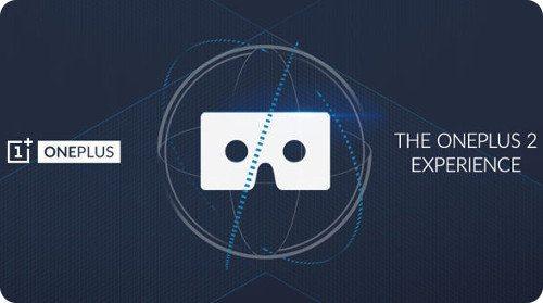 El OnePlus 2 tendrá una presentación en realidad virtual