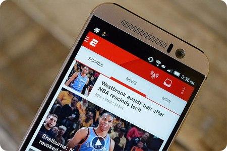 HTC lanza una estupenda actualización para el One M9