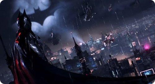 Impresionante tráiler de lanzamiento de Batman: Arkham Knight