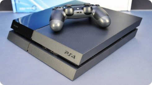La PS4 domina el mercado europeo de las consolas