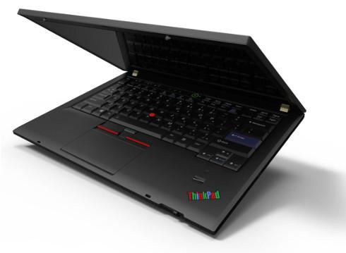 Lenovo podría lanzar una portátil ThinkPad retro