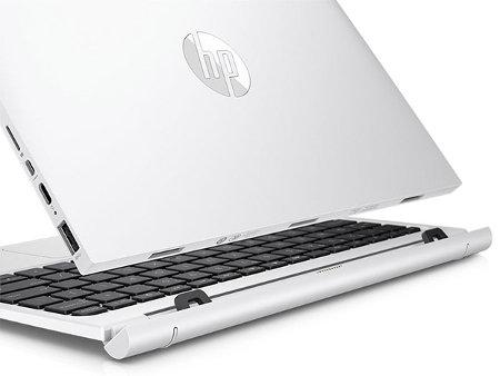 Nueva versión de la HP Pavilion x2: ahora con USB-C