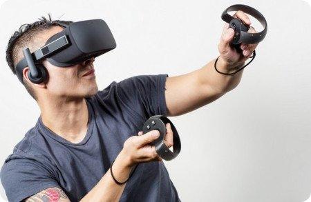 Oculus VR ayudará a los desarrolladores a crear videojuegos de realidad virtual