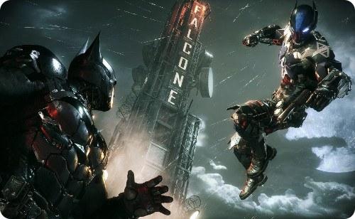 Se suspende la venta de Batman: Arkham Knight para PC