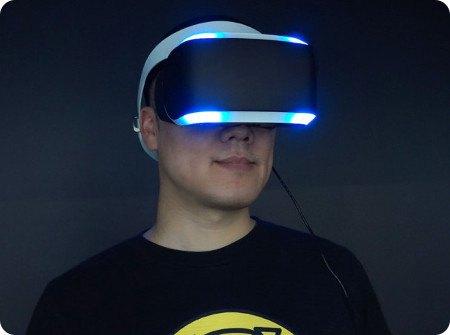 Sony: el Project Morpheus será lanzado durante el primer semestre de 2016