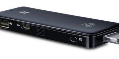 Splendo es la nueva mini PC de bolsillo de Microsoft