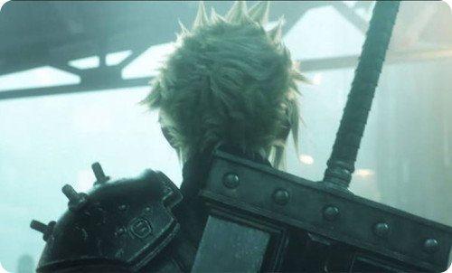 Testuya Nomura explica el motivo del remake de Final Fantasy VII