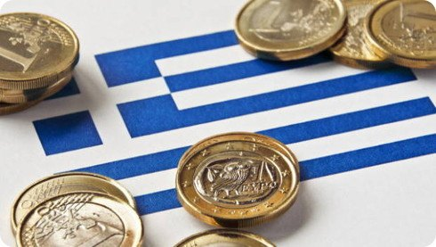 Un hombre lanza una campaña de financiación por Internet para salvar a Grecia