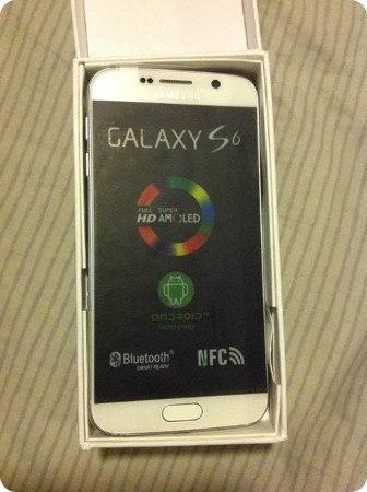 Un hombre es estafado al comprar un Galaxy S6