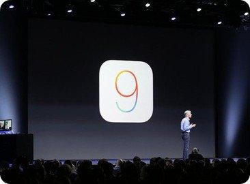 iOS 9 conoce sus principales novedades