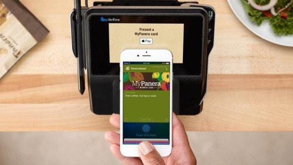 Apple Pay es utilizado por el 42 de los propietarios del iPhone 6