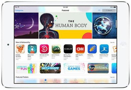 Apple anuncia grandes descuentos en muchas aplicaciones